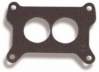 """Gaskets and Seals - Holley Performance Products - Holley Base Gasket - 1"""" Bore Size"""