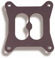 """Gaskets and Seals - Holley Performance Products - Holley Base Gasket - 1.75"""" Bore Size"""