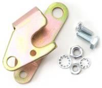 Carburetor Service Parts - Throttle Plate & Linkage - Edelbrock - Edelbrock Performer Series Throttle Lever Adapter - Chrysler 66 and Later