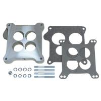 Trans-Dapt Performance - Trans-Dapt Carburetor Adapter - Holley 4 bbl. Carburetor To 460 Ford Autolite Manifold - Image 2
