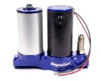 MagnaFuel - MagnaFuel QuickStar 275 Fuel Pump w/ Filter - Image 1