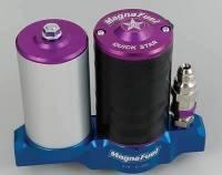 MagnaFuel - MagnaFuel QuickStar 300 Fuel Pump w/ Filter - Image 2