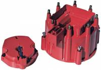 Ignition & Electrical System - Proform Performance Parts - Proform Distributor Cap and Rotor Kit - Red Cap