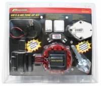 Proform Parts - Proform Distributor Cap and Rotor Kit - Red Cap - Image 2