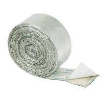 "Heat Management - Heat Protection Tapes - Mr. Gasket - Mr. Gasket Reflect-A-Tape Reflective Heat Tape - 1.5"" x 15 ft."