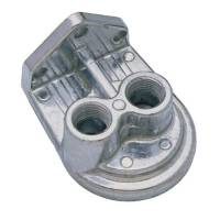 Trans-Dapt Performance - Trans-Dapt Remote Oil Filter Bracket - Single - Image 2