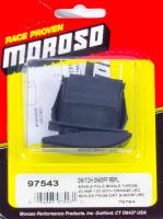 Electrical Switches and Components - Rocker Switches - Moroso Performance Products - Moroso Replacement Lighted On/Off Switch