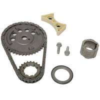 Timing Chains - Timing Chains - SB Chevy - Cloyes - Cloyes Billet True Roller Timing Set - GM LS2/LS3 07-09