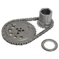 Timing Chains - Timing Chains - SB Chevy - Cloyes - Cloyes Billet True Roller Timing Set - GM LS7 06-10