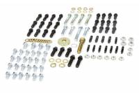 Milodon - Milodon SB Chevy Engine Fastener Kit w/o Head Bolts - Image 1