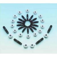 "Mr. Gasket - Mr. Gasket Ultra Seal Oil Pan Stud Kit - 0.25"" -20/28 x 1 1/8"" - Image 3"