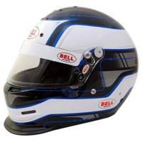 Snell SA2015 Rated Full Face Helmets - Shop All Snell SA2015 Rated Full Face Helmets - Bell Helmets - Bell K.1 Pro Circuit Helmet - Blue