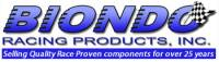 Biondo Racing Products - Fittings & Hoses