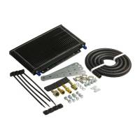 Oil and Fluid Coolers - Fluid Coolers - B&M - B&M 24k GVolkswagon Transmission Cooler