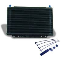 Oil and Fluid Coolers - Fluid Coolers - B&M - B&M 19k GVolkswagon Transmission Cooler