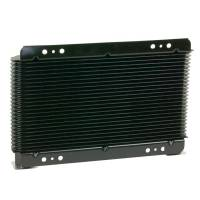 "Oil and Fluid Coolers - Fluid Coolers - B&M - B&M Super Cooler 11"" x 5.75 x 1.5"""