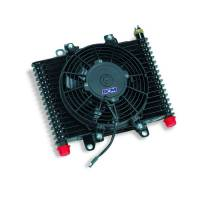 Transmission Accessories - Oil Coolers - Transmission - B&M - B&M Hi-Tek Transmission Cooling System