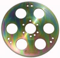 Drivetrain Components - Meziere Enterprises - Meziere Billet Flexplate - SFI Chevy V8 - 168 Tooth