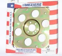 Drivetrain - Meziere Enterprises - Meziere Billet Flexplate - SFI GM LS1 - 168 Tooth