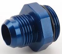 Meziere Enterprises - Meziere -12 AN Fitting - Blue - Image 2
