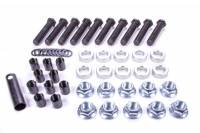 Hub Parts & Accessories - Wheel Studs - Strange Engineering - Strange Engineering Stud Kit w/ Sleeve- Nuts & Washers - 5/8-18