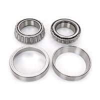 Ring and Pinion Install Kits and Bearings - Carrier Bearings and Races - Strange Engineering - Strange Engineering Spool Bearing Kit - for GM 12-Bolt & Ford 8.8