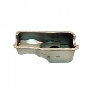 Oil Pans - Wet Sump - SB Ford Oil Pans - SB Ford Stock Replacement Oil Pans