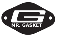 Mr. Gasket - Valve Covers & Accessories - Steel Valve Covers - SB Ford