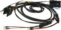 Ignition & Electrical System - Fuses & Wiring - QuickCar Racing Products - QuickCarDual Ignition Box/Quickcar Switch Panels Wiring Harness