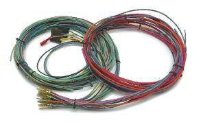 Ignition & Electrical System - Fuses & Wiring - Wiring Harnesses