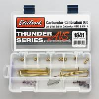 Edelbrock - Edelbrock Thunder Series AVS Jet / Rod Kit - For (1812/1813) - Image 2