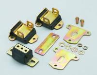 Energy Suspension - Energy Suspension Motor and Transmission Mount Kit - Black - Image 3