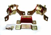 Energy Suspension - Energy Suspension Motor and Transmission Mount Kit - Red - Image 2