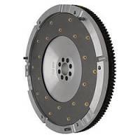 Flywheels - Aluminum Flywheels - Fidanza - Fidanza Aluminum SFI Flywheel - Ford 4.6L 6-Bolt Crank