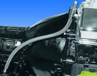 Drivetrain - Milodon - Milodon GM Powerglide Stainless Steel Dipstick