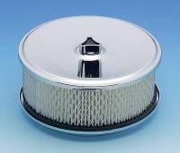 """Mr. Gasket - Mr. Gasket Deep-Dish Air Cleaner - 6.5"""" Diameter - Image 3"""