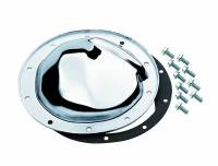 Rear End Parts & Accessories - Rear End Covers - Mr. Gasket - Mr. Gasket Differential Cover - Includes 10 Bolts and Gasket