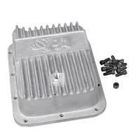 Performance Automatic - Performance Automatic Deep Aluminum Transmission Pan C4 (Case Fill) - Image 2