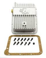 Performance Automatic - Performance Automatic Ford C4 Deep Aluminum Transmission Pan (Pan Fill) - Image 1