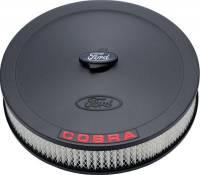 "Proform Parts - Proform Air Cleaner - Ford Cobra Emblem - 13"" Diameter - Image 3"