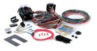 Wiring Harnesses - Wiring Harnesses - Universal - Painless Performance Products - Painless Performance Classic Customizable Muscle Car Harness - 21 Circuits