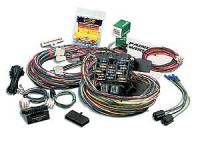 Painless Performance Products - Painless Performance Pro Street Chassis Harness - 21 Circuits - Image 2