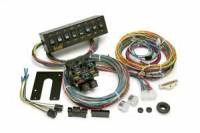 Painless Performance Products - Painless Performance Pro Street Chassis Harness w/Switch Panels - 21 Circuits - Image 2