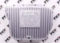 TCI Automotive - TCI 727 Extra Deep Cast Aluminum Transmission Pan - Image 1