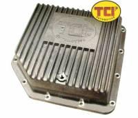 TCI Automotive - TCI TH350 Cast Aluminum Deep Pan - Image 2