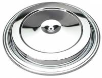 Trans-Dapt Performance - Trans-Dapt OEM Reproduction Air Cleaner Top - Chrome Plated - Image 1