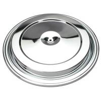 Trans-Dapt Performance - Trans-Dapt OEM Reproduction Air Cleaner Top - Chrome Plated - Image 2