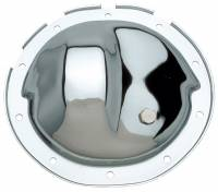 Trans-Dapt Performance - Trans-Dapt Differential Cover - Chrome - Image 1
