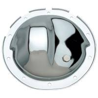 Trans-Dapt Performance - Trans-Dapt Differential Cover - Chrome - Image 2