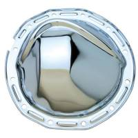 Trans-Dapt Performance - Trans-Dapt Differential Cover - Chrome - GM 12 Bolt Intermediate - Image 2